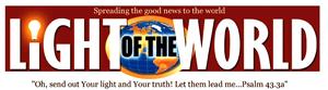 Light of the World Newspaper